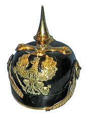 180px-Helmet_of_Prussian_dragoon_officer