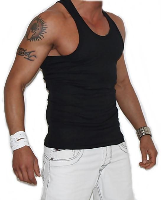 frontbck Marcel noir