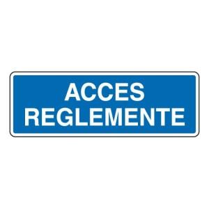 Panneau-PVC-Acces-reglemente-PG13P