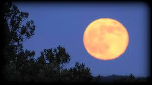 images lune rousse 2
