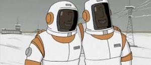 images sur une autre planete plein la tete