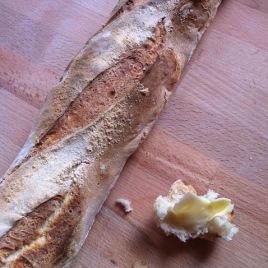 photo 3 baguette