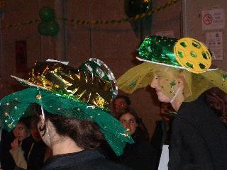 saintecatherine En chapeaux