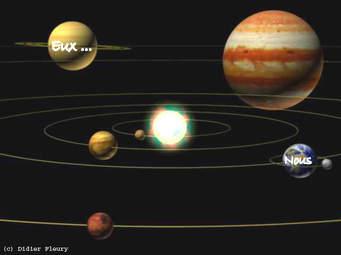is planètes 11111111111111111